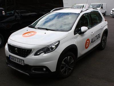 used Peugeot 2008 ALLURE PureTech (82hk) /DEMO