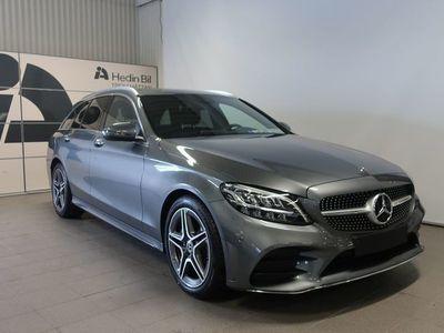 gebraucht Mercedes 220 CKombi DEMO
