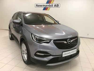 begagnad Opel Grandland X Innovation PHEV 300hk Aut AWD