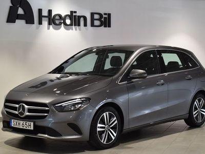 begagnad Mercedes 200 B-KLASSD //DEMO//PROGRESSIVE//NAVI//
