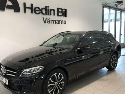 gebraucht Mercedes C200 Värmare Nav Drag Demo