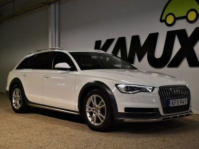 begagnad Audi A6 Allroad 3.0 TDI | Quattro | AUT | Sport Edition