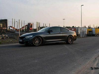 begagnad BMW 435 3C I XDRIVE