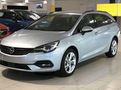 begagnad Opel Astra Sports Tourer GSi P145 CVT