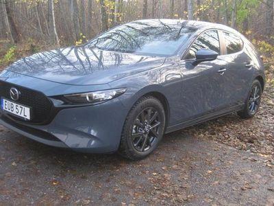 begagnad Mazda 3 3Sport 2.0 SKYACTIV-G M Hybrid Euro 6 2019, Halvkombi Pris 212 000 kr