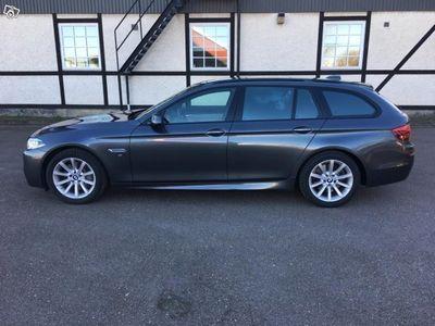 begagnad BMW 530 xD Touring Nypris 682550kr -16
