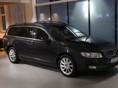 begagnad Volvo V70 II D4 e S/S Momentum BE PRO II