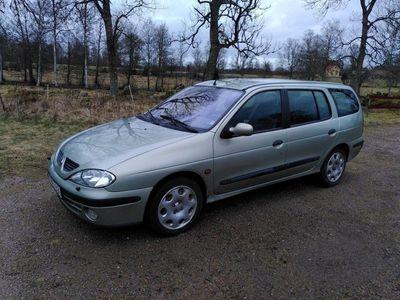 begagnad Renault Mégane