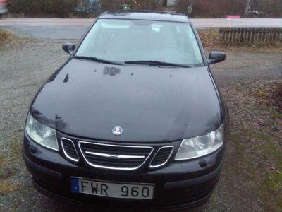 begagnad Saab 9-3 SportSedan 1.8t Linear