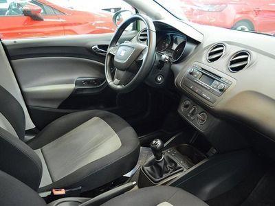 begagnad Seat Ibiza TSI 85hk STYLE