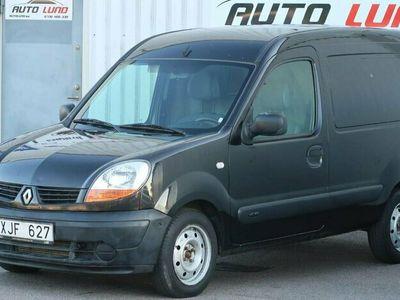 begagnad Renault Kangoo Express 1.5 dC Skåp Drag NY KAMREM NYBES