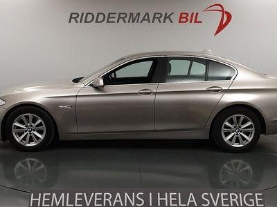 begagnad BMW 520 d Sedan PDC Nyservad 184hk
