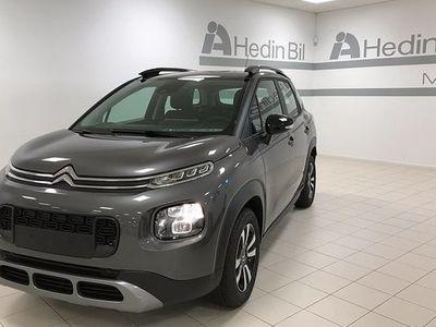 begagnad Citroën C3 Feel 110Hk Apple Carplay