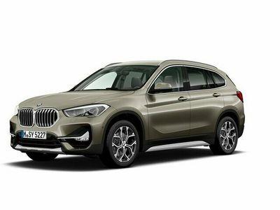 begagnad BMW X1 sDrive 20i Steptronic X-Line