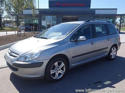 used Peugeot 307 2.0 Break XS