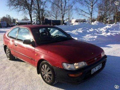 brugt Toyota Corolla 1.3 -95