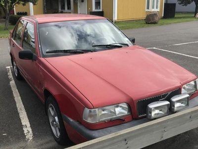 begagnad Volvo 850 Sedan (Resevdelsbil/Gör det själv)