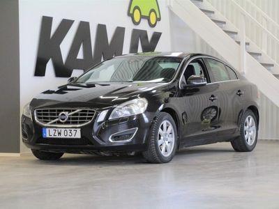 begagnad Volvo S60 D5 | Automat | Värmare