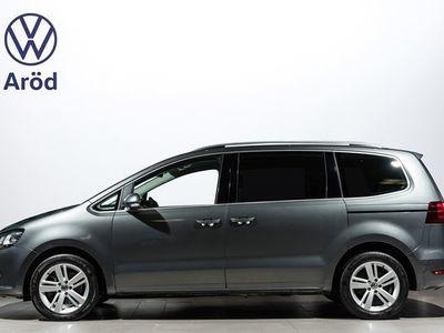 begagnad VW Sharan TDI 150 DSG Premium Kombi