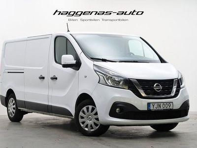 begagnad Nissan NV300 1.6 dCi / NAVI / L2 / EU6