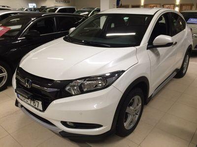 gebraucht Honda HR-V Elegance 1,5 i-VTEC ADAS