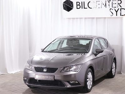 begagnad Seat Leon 1.2 TSI DSG Sekventiell Euro 6 110hk *LEASEBAR*
