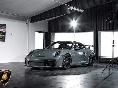 brugt Porsche 911 GT3 911 991.2Clubsport / Sv-Såld -18