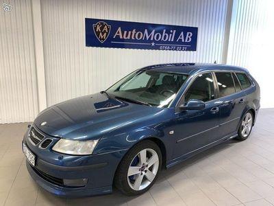 gebraucht Saab 9-3 2.8T 250HK*V6*Aero*Automat
