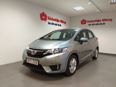 gebraucht Honda Jazz 1,3 i-VTEC Auto 1800Mil EURO/6 TOP -16