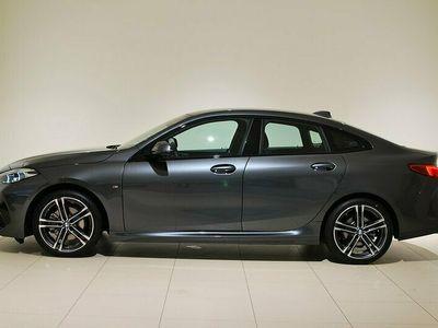 begagnad BMW 218 i Gran Coupé M-Sport Navi Drag Backkamera