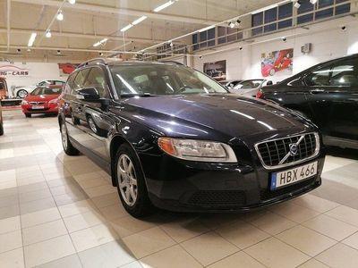 begagnad Volvo V70 2.0F Drag 0%Ränta