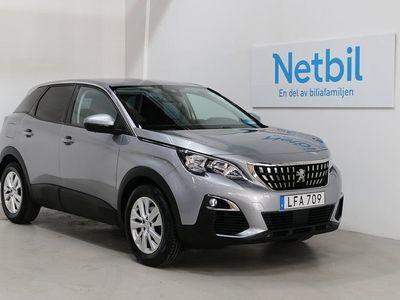 begagnad Peugeot 3008 1.2 130hk Drag / Nyservad