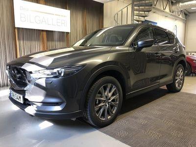 begagnad Mazda CX-5 2.5 SKYACTIV-G AWD Automat Euro 6 -19