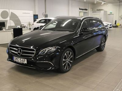 begagnad Mercedes 300 E-KLASSde KOMBI/DEMOBIL
