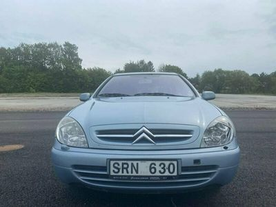 begagnad Citroën Xsara Break 1.6