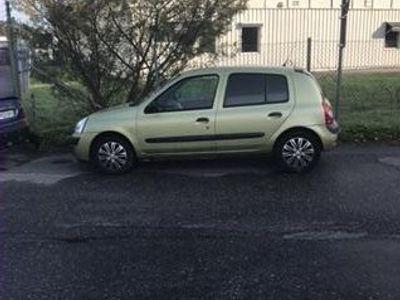 begagnad Renault Clio R.S. 5-dörra kombi