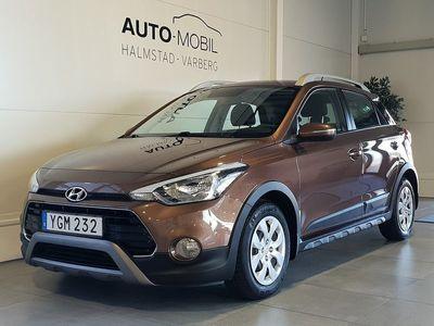 begagnad Hyundai i20 Active 1.0 T-GDI, 100hk
