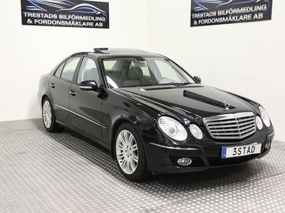 begagnad Mercedes E420 CDI 7G-TRONIC 314HK 1060KR/mån