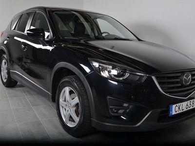 begagnad Mazda CX-5 /OPTIMUM/192HK/AWD/Automat/Euro 6/