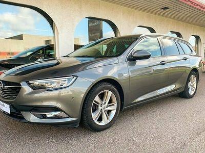 begagnad Opel Insignia Sports Tourer 2.0 CDTi Aut 18 tum Alu Dynamic NAVI Kombi Diesel