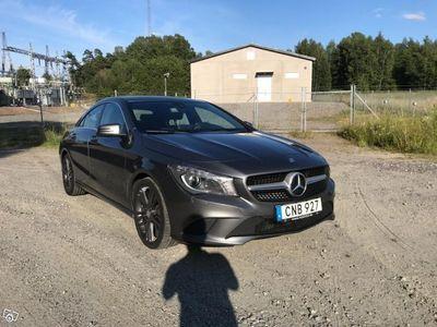usata Mercedes CLA200 156hk -16