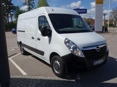 begagnad Opel Movano Van 2,3 136HK L2H2