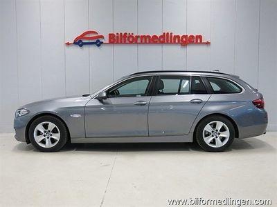 begagnad BMW 520 xDrive Aut. Dragkrok H/K Sv-Såld Vint