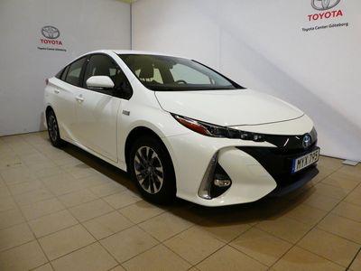 begagnad Toyota Prius Plug-in Hybrid Active