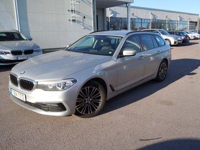 usado BMW 520