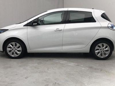 begagnad Renault Zoe 41 kWh