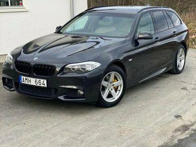 begagnad BMW 535 5K 5ER REIHE D