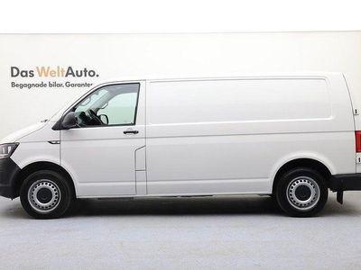 begagnad VW Transporter TDI150 DSG Komfort/Pvä