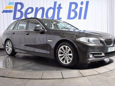 begagnad BMW 520 d xDrive Touring/ 1 ägare/ 2.95% Ränta