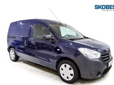 begagnad Dacia Dokker Dokker Van 1,6 100-15